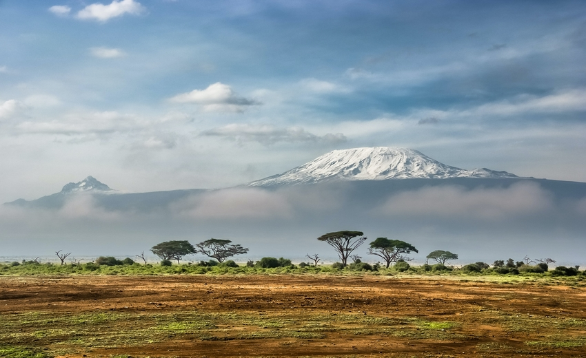 Climbing Mt. Kilimanjaro - Marangu route - Mountaineering ...
