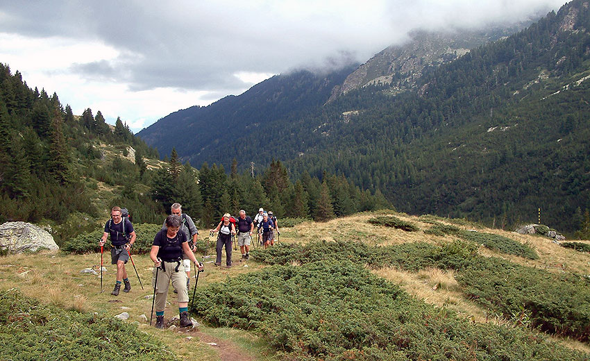Rila - Pirin Trek Classic (hut-to-hut, guided)