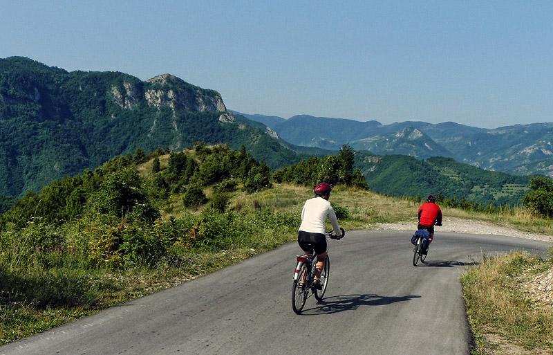 Велосайты. Велосайт Крыма «Попутный ветер» - спутник активного отдыха».
