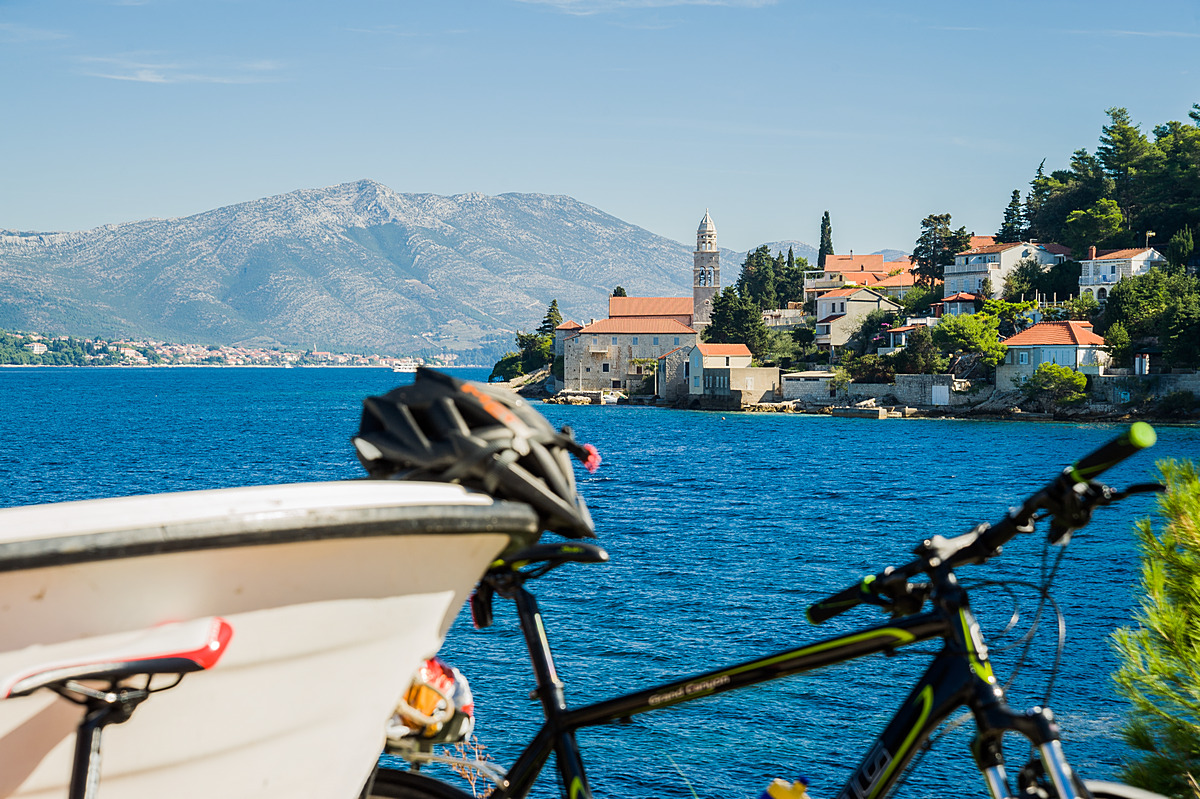 Dalmatian Cycling and Cruising Adventures