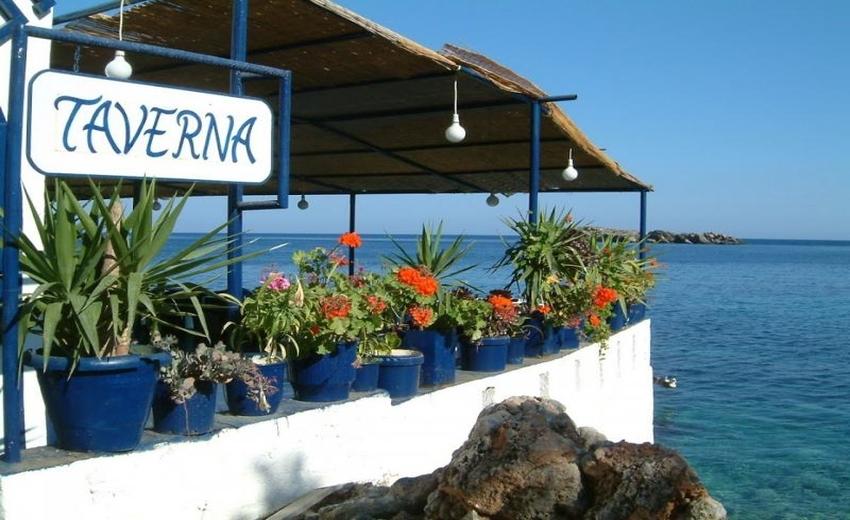 Crete - Walking from Coast to Coast