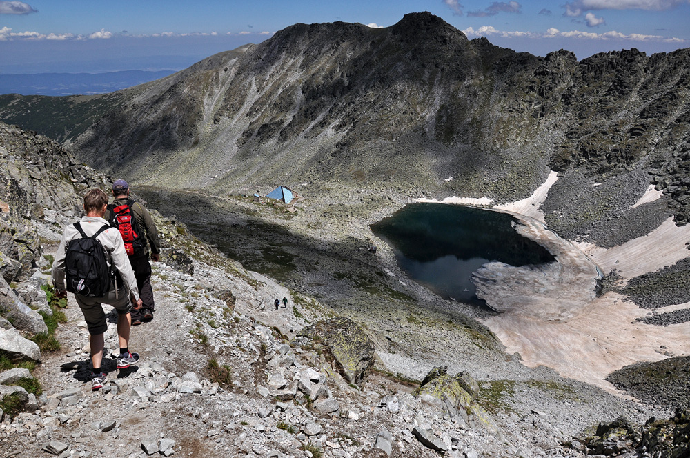 Govedartsi, Rila Mountains Adventures (Bulgaria)