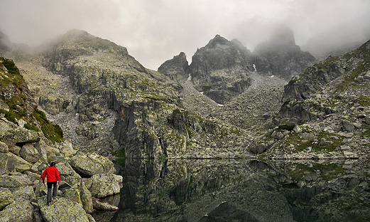 Self guided Trekking in the Rila Mountains