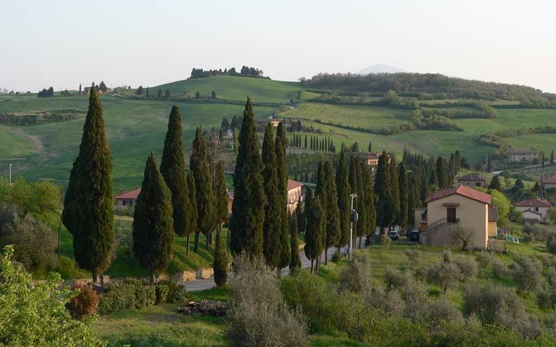 Discovering the Chianti Region in Tuscany, Italy