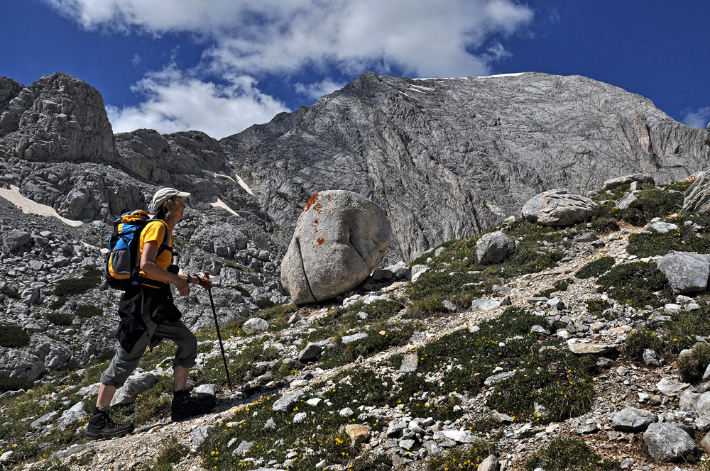 Three Summits, Three Mountains. Vitosha, Pirin & Rila Selfguided