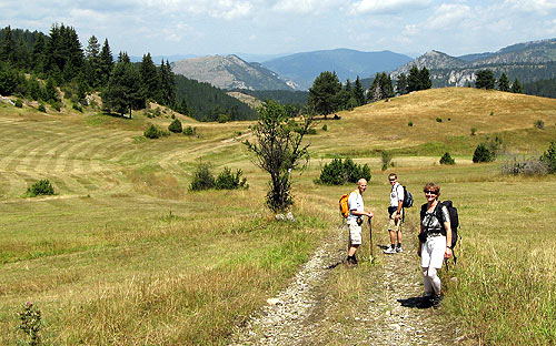 Trigrad, Rodopi Mountains Adventures