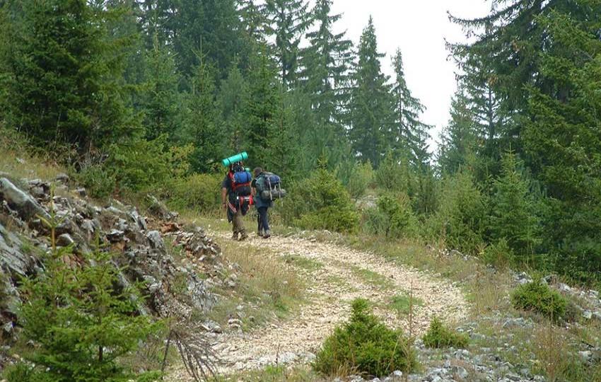 Trigrad, Rodopi Mountains Adventures (Bulgaria)