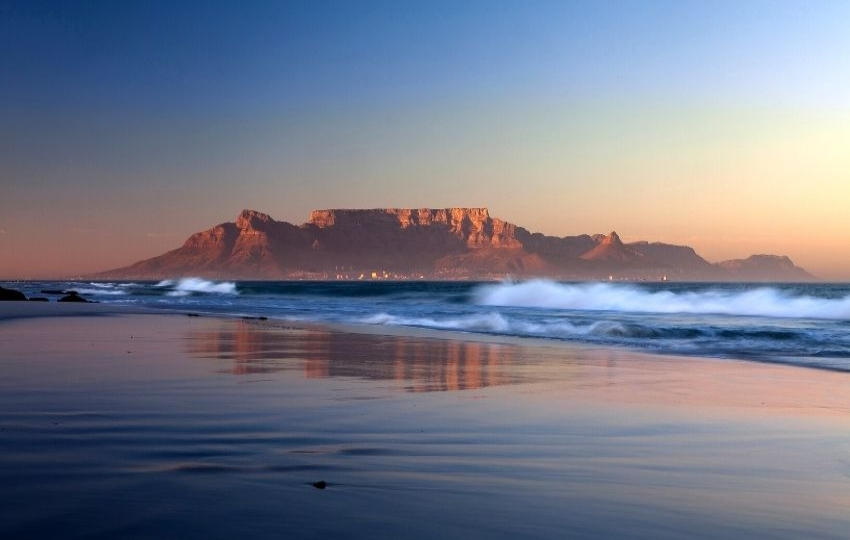The garden route from port elizabeth to cape town - How far is port elizabeth from cape town ...