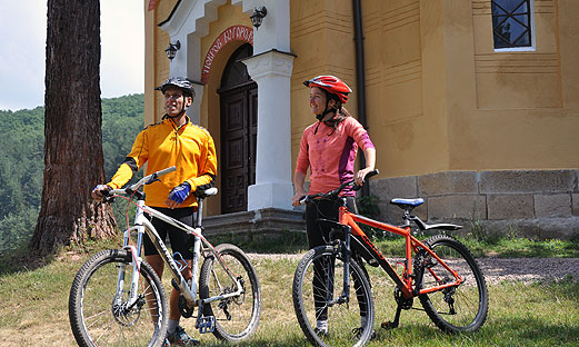 Kremikovtsi Monastery One-Day Ride