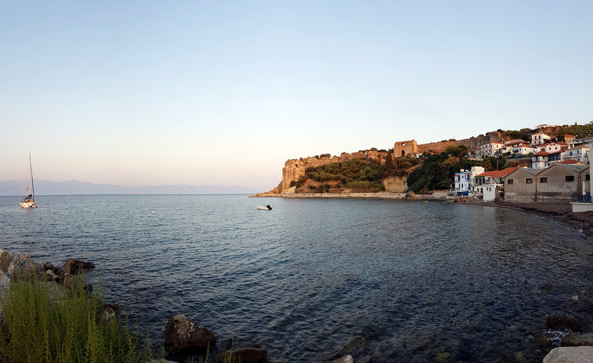 MESSINIA COASTAL BIKING TOUR