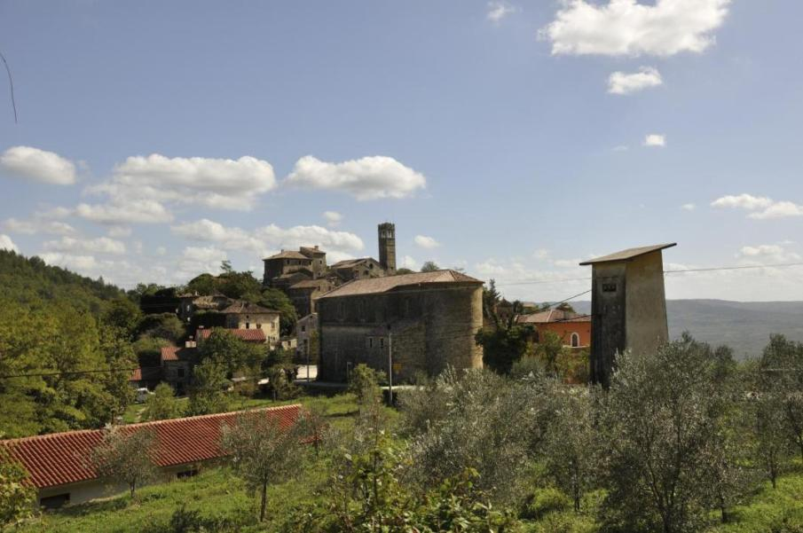 Exploring Parenzana on two wheels