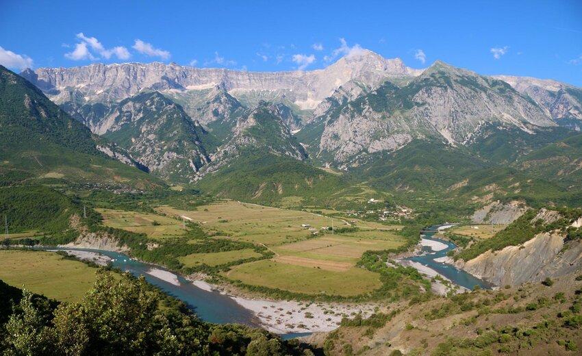 Zagoria Valley Trek - Southern Albania