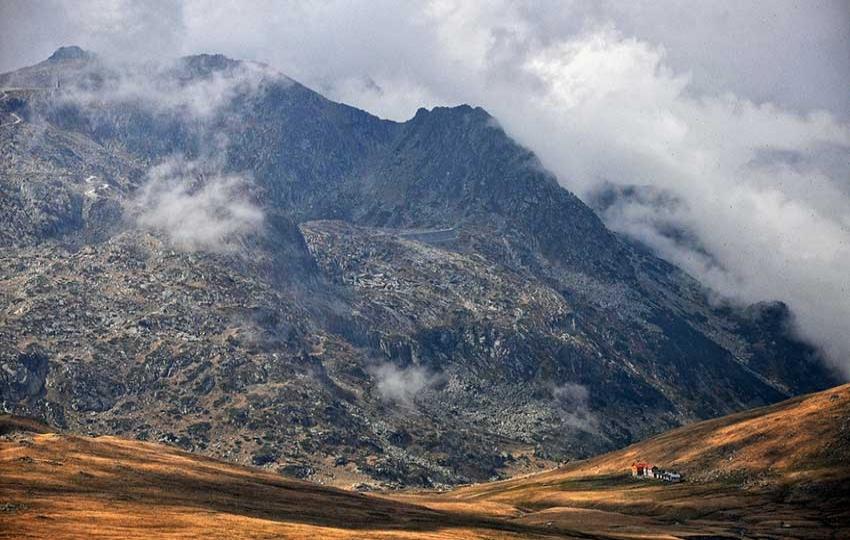 Rila-Pirin Mountain Trek (Bulgaria), guaranteed departures