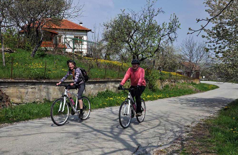 Balkan Road Cycling (Bulgaria)