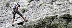 Rock Climbing Course In Rila Mountains (Bulgaria)