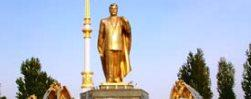 Turkmenistan - the Unexplored Side of Central Asia