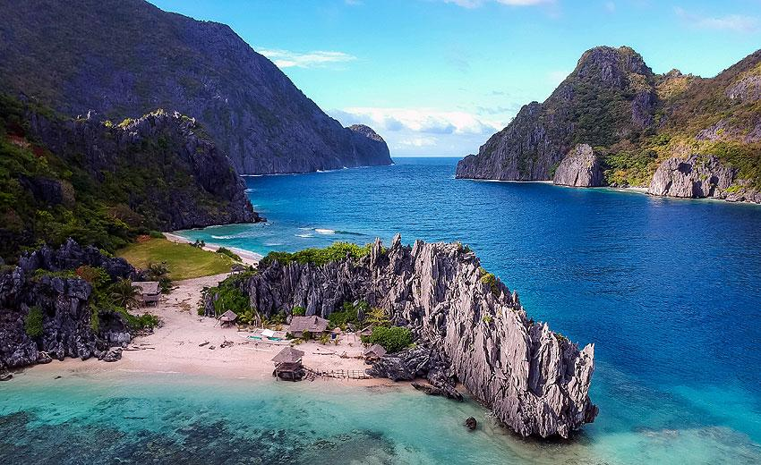 Northern Palawan Cruise (Philippines)