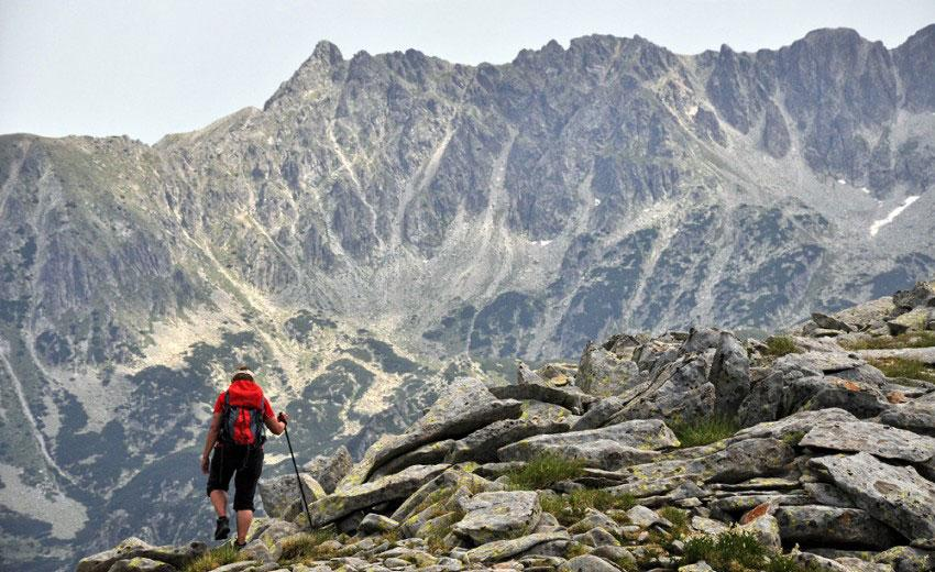 Photo Tour in Pirin Mountains (Bulgaria)