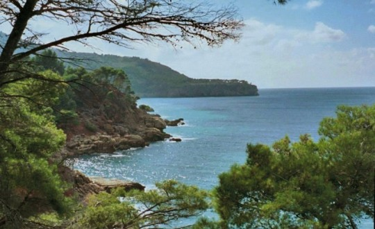 Self guided tour on Mallorca