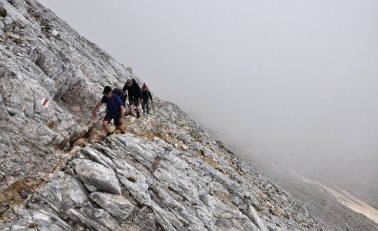 Three Summits, Three Mountains. Vitosha, Pirin & Rila Selfguided