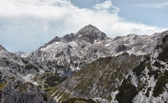 Mt.Triglav Ascent - Guided Climbing Tour