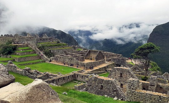 Bolivia and Peru - A Journey to The Land of The Incas