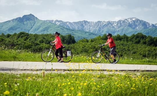 Balkan Cycling (Bulgaria)
