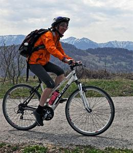 Self-guided Cycling Holidays